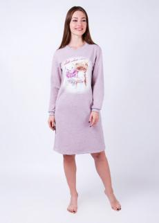 Платье женское 208ЛФ2730П