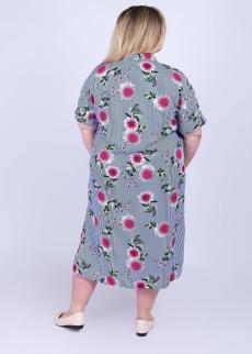 Платье женское 208ШН2578