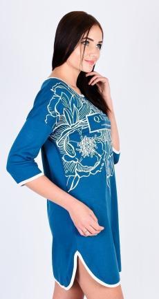 Платье женское 208И1821П