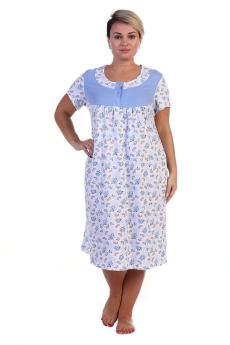 Сорочка женская 244ХР1193