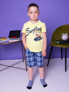 Шорты детские 414ХР2612