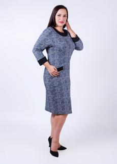 Платье женское 208ЛФ2341