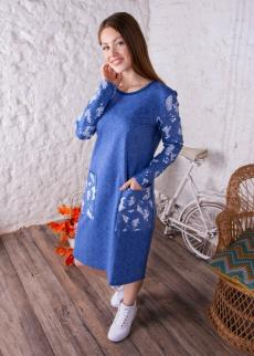 Платье женское 208ЛФ2802