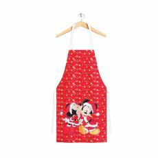 Фартук Disney 75/62 Mickey red