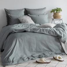 Комплект постельного белья Absolut 2,0СП Silver