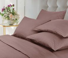 Комплект постельного белья Verossa Stripe 2,0СП Ash