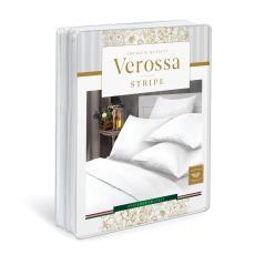Комплект постельного белья Verossa Stripe 1,5СП Royal
