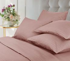 Комплект постельного белья Verossa Stripe 2,0СП Rouge