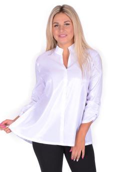 Блуза Ф 234 (белый)