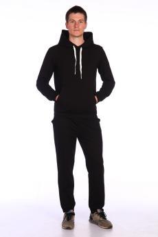 Спортивный костюм  СК-51-48 черный