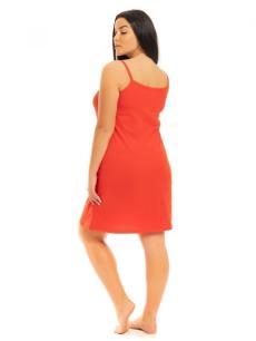 Ночная сорочка 749/1 3028 (Красный)