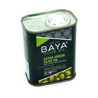Оливковое масло Байя 0,8 л