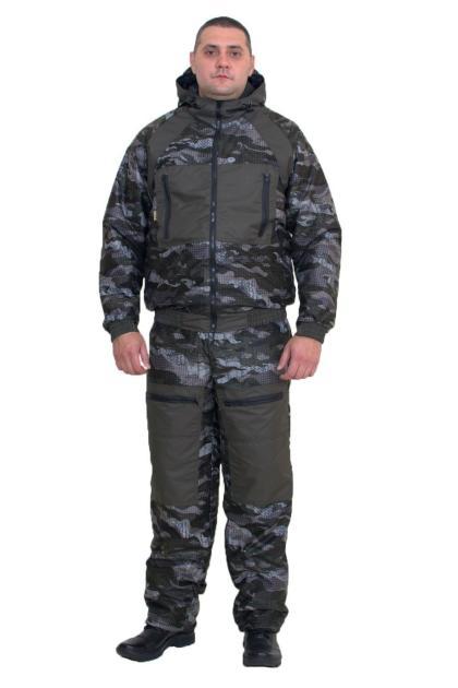 Костюм арт. 104-2 Сокол-2 алова PR355-1/3