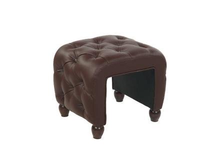 Банкетка Ария-1 коричневая