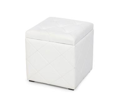 Пуф Ромби-2 белый