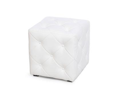 Пуф Ромби-1 белый