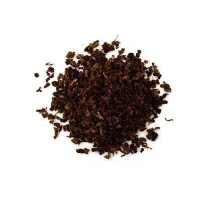 Чай Оолонг Кокосовый