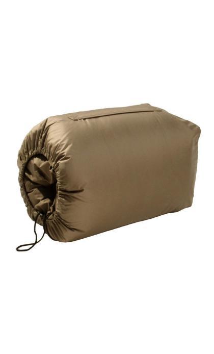 """Спальный мешок - одеяло """"Олива"""""""