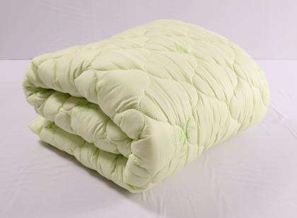Одеяло бамбуковое волокно, 300 гр/м2, комфорт