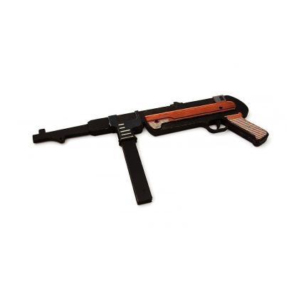 Пистолет пулемёт МР40