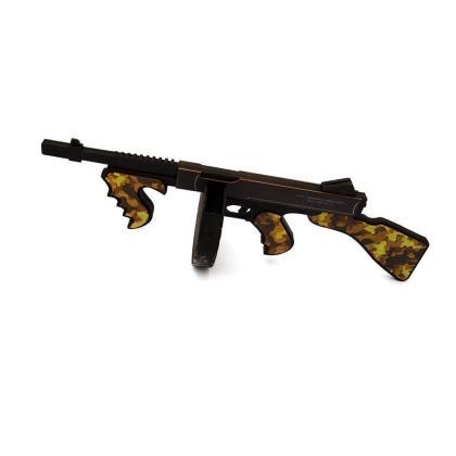 Пистолет пулемёт ППШ (камуфляж)