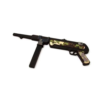 Пистолет пулемёт МР40 (камуфляж)
