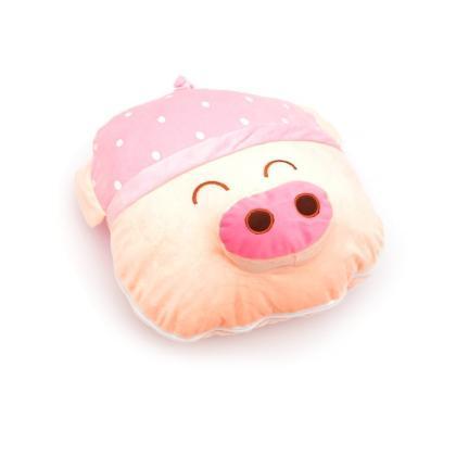 Подушка Свинка в ассортименте