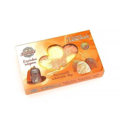 Халва ватная со вкусом какао 120 гр  купить за 151 руб.