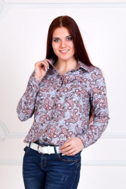 Рубашка Лора