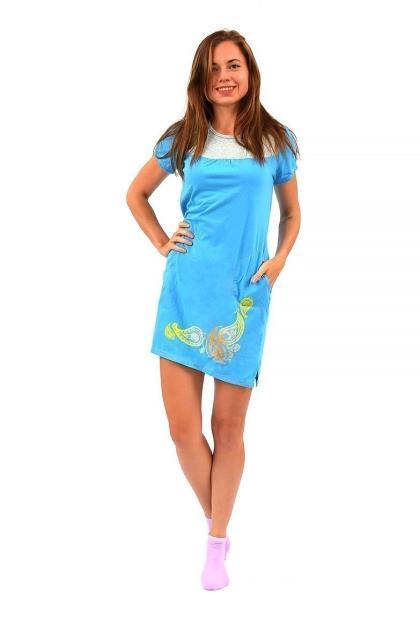 Домашние платье