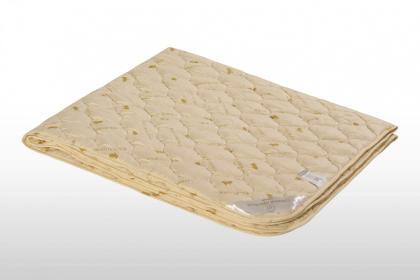 Одеяло овечья  шерсть, 150 гр/м2, премиум