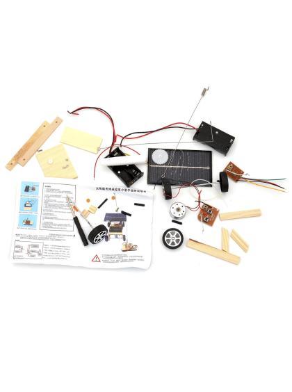 Конструктор «Спортивный автомобиль» модель радиоуправляемая