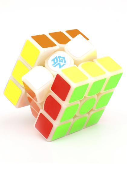 Кубик Рубика «Gan 356 Air» Advance 3x3x3 Белый