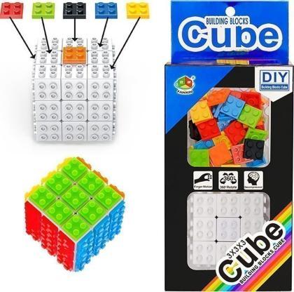 Кубик Рубика «Fanxin DIY Building Blocks»