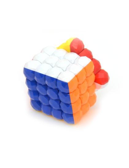 Головоломка «Round beads 4*4 cube»