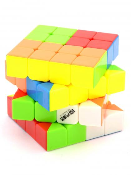 Кубик Рубика «Thunderclap mini» 4x4x4 QiYi цветной