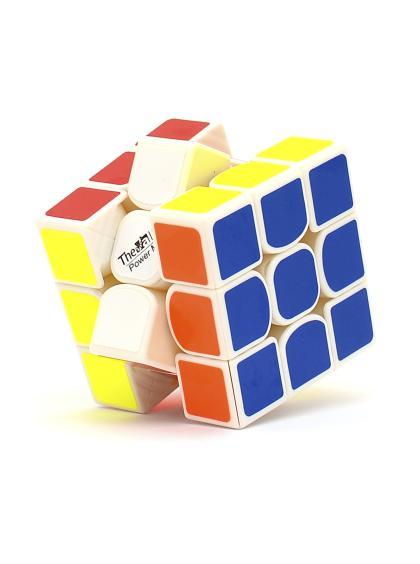 Кубик Рубика «Valk 3 Power Magnetic» 3x3 со стикерами