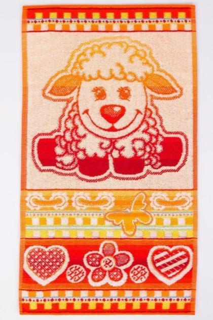 Полотенце Веселый барашек