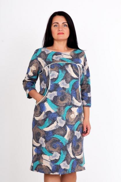 Платье Маринель