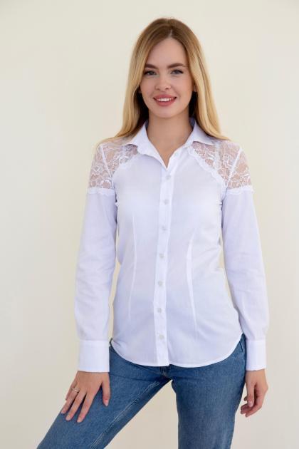 Рубашка Янь