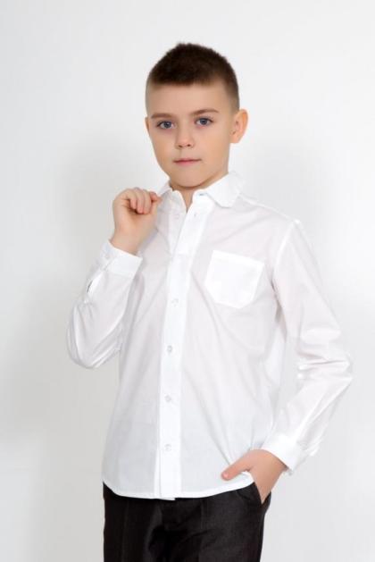 Рубашка Герман школьная