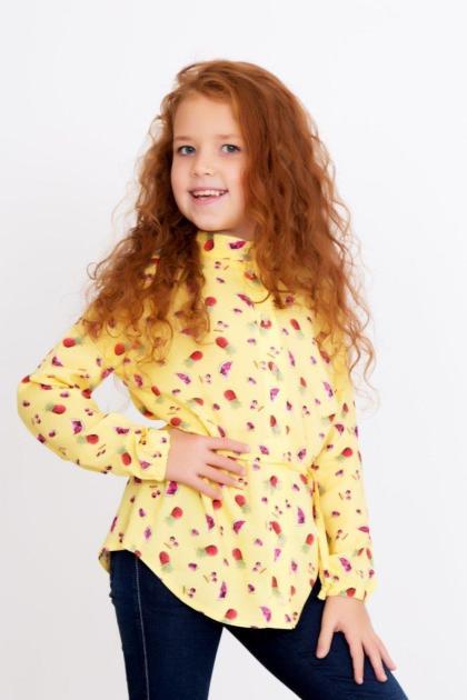 Рубашка Леся