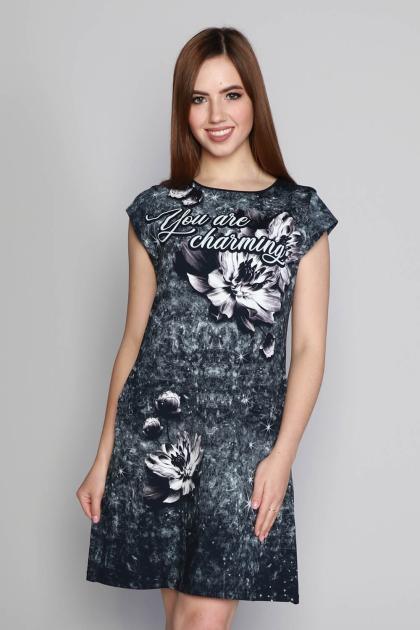 Платье Дюймовочка