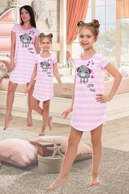Сорочка Русалка детская