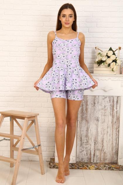 Пижама 27506