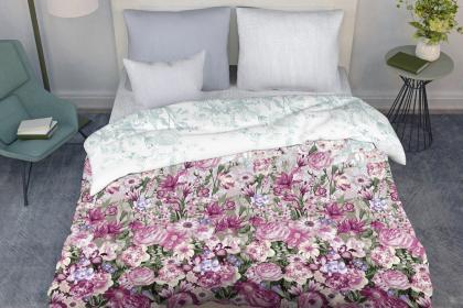 КПБ Василиса 9511/1 1,5 спальный 70х70 бязь