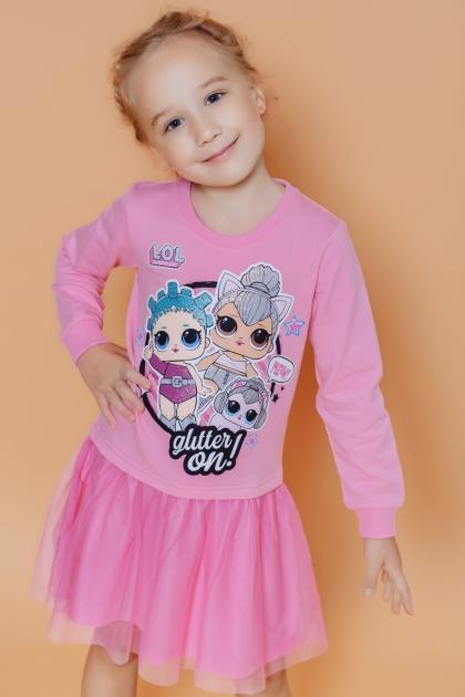 Платье 22727 детское