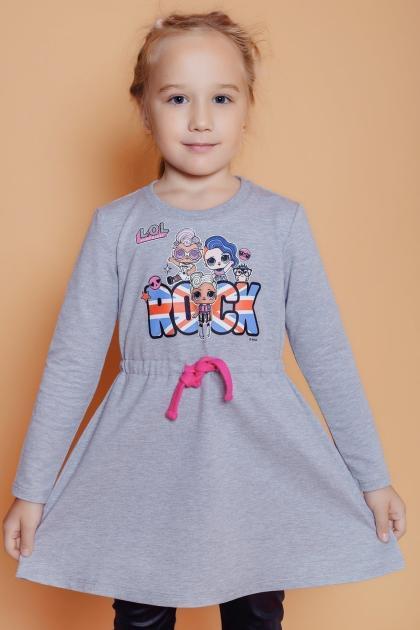 Платье 22728 детское