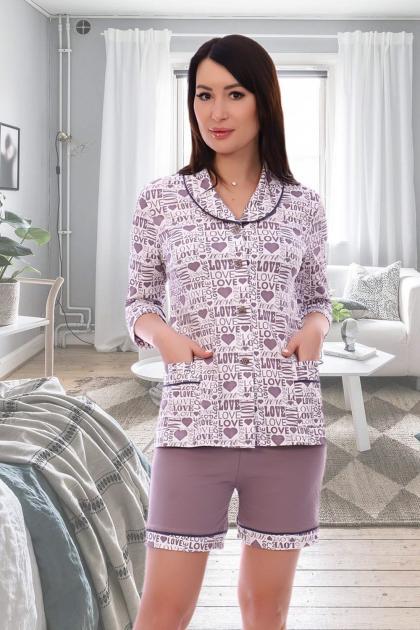 Пижама Метеор