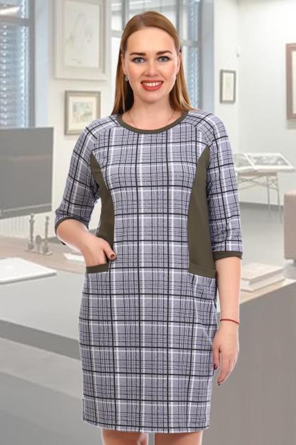 Платье 10801